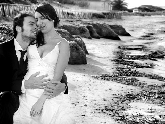 Il matrimonio di Andrea e Veronica a San Teodoro, Sassari 47