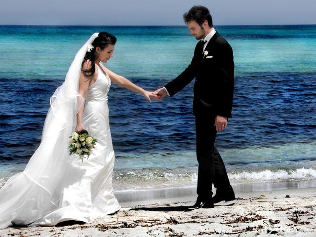 Il matrimonio di Andrea e Veronica a San Teodoro, Sassari 49