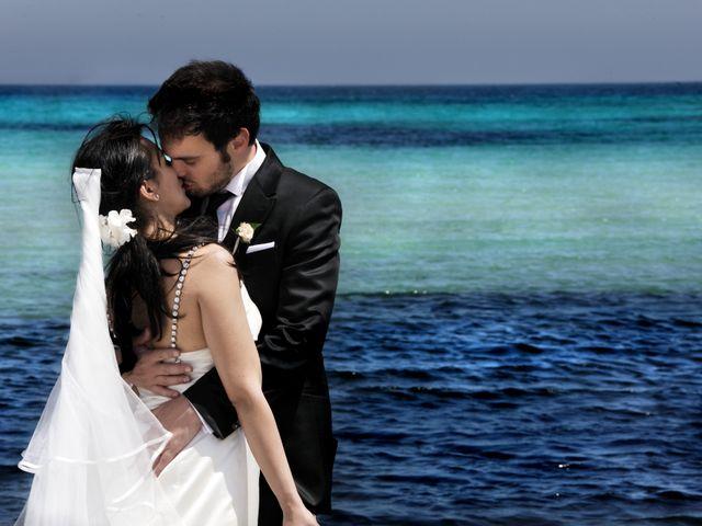 Il matrimonio di Andrea e Veronica a San Teodoro, Sassari 50