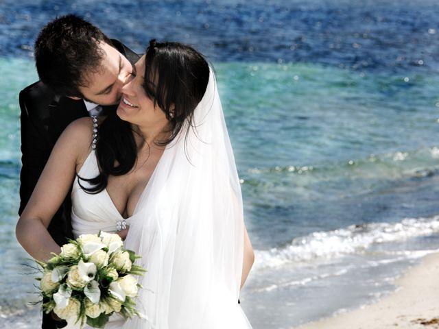 Il matrimonio di Andrea e Veronica a San Teodoro, Sassari 51