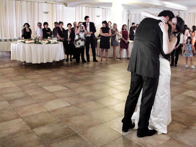 Il matrimonio di Andrea e Veronica a San Teodoro, Sassari 59