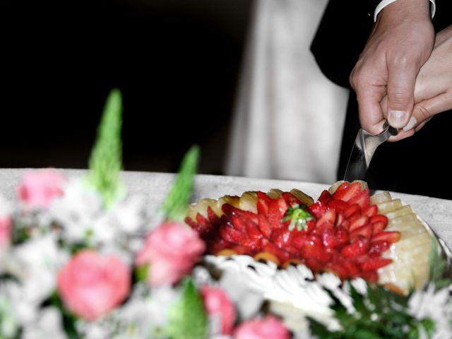 Il matrimonio di Andrea e Veronica a San Teodoro, Sassari 60