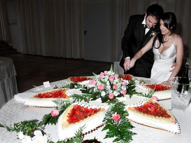Il matrimonio di Andrea e Veronica a San Teodoro, Sassari 61