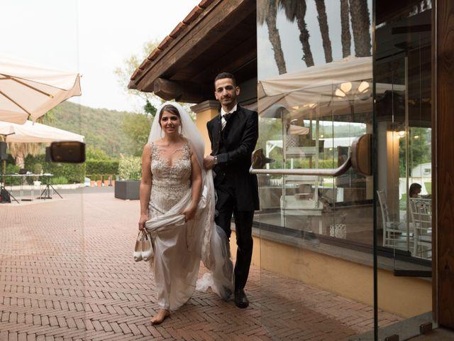 Il matrimonio di Danilo e Samanta a Trevignano, Treviso 1