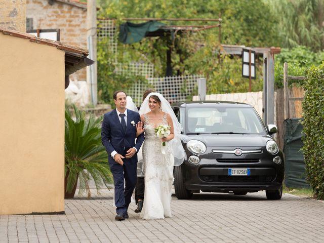Il matrimonio di Danilo e Samanta a Trevignano, Treviso 17