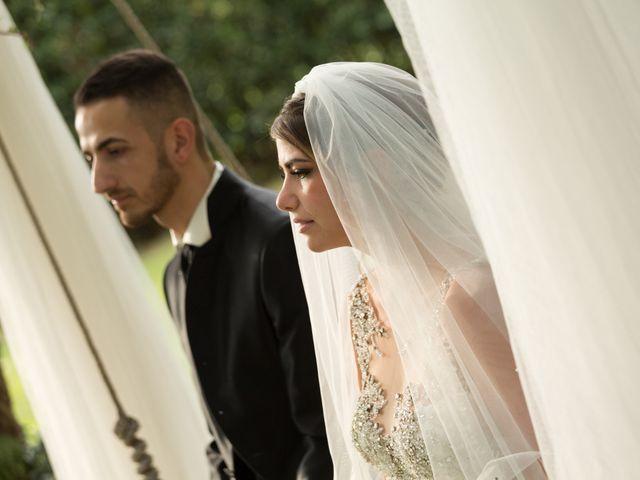 Il matrimonio di Danilo e Samanta a Trevignano, Treviso 19