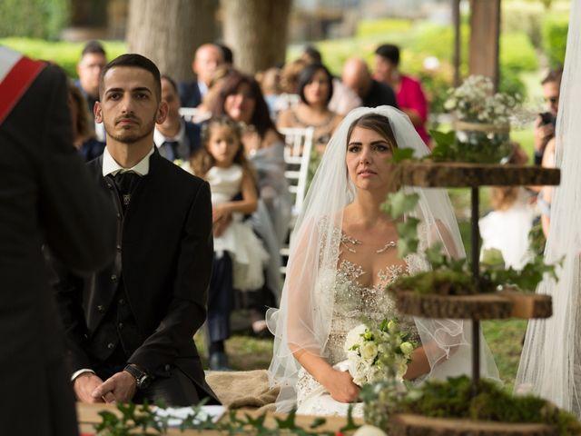 Il matrimonio di Danilo e Samanta a Trevignano, Treviso 20