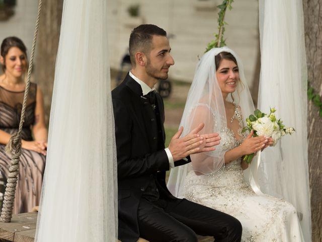 Il matrimonio di Danilo e Samanta a Trevignano, Treviso 23