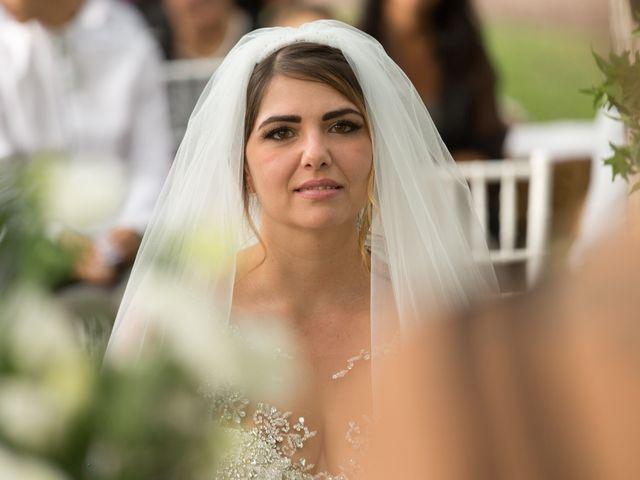 Il matrimonio di Danilo e Samanta a Trevignano, Treviso 24