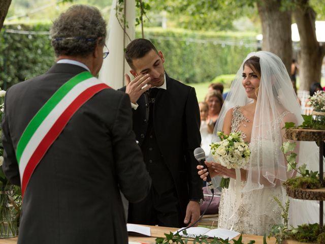 Il matrimonio di Danilo e Samanta a Trevignano, Treviso 26