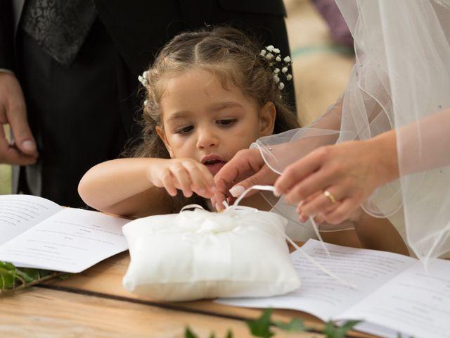 Il matrimonio di Danilo e Samanta a Trevignano, Treviso 30