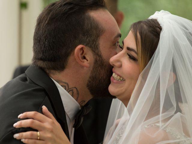 Il matrimonio di Danilo e Samanta a Trevignano, Treviso 33