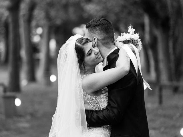 Il matrimonio di Danilo e Samanta a Trevignano, Treviso 36