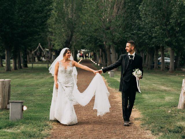 Il matrimonio di Danilo e Samanta a Trevignano, Treviso 38