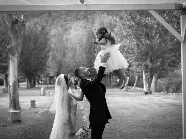 Il matrimonio di Danilo e Samanta a Trevignano, Treviso 39