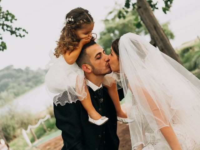 Il matrimonio di Danilo e Samanta a Trevignano, Treviso 41