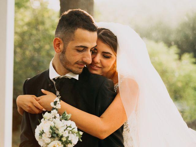 Il matrimonio di Danilo e Samanta a Trevignano, Treviso 43