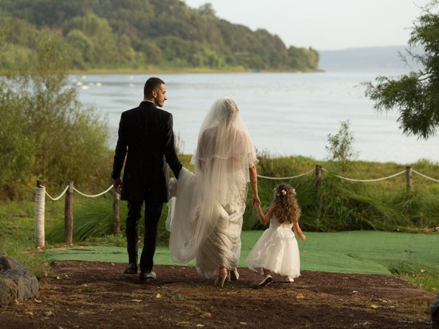 Il matrimonio di Danilo e Samanta a Trevignano, Treviso 44