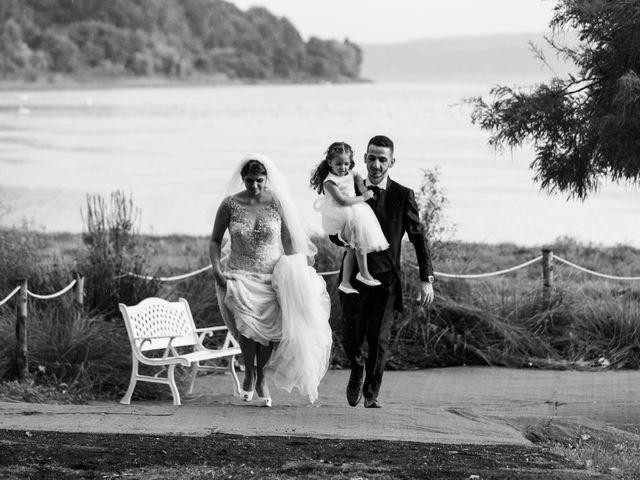 Il matrimonio di Danilo e Samanta a Trevignano, Treviso 45