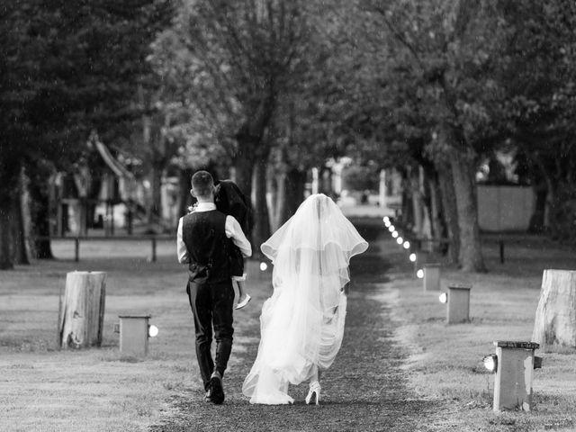 Il matrimonio di Danilo e Samanta a Trevignano, Treviso 47