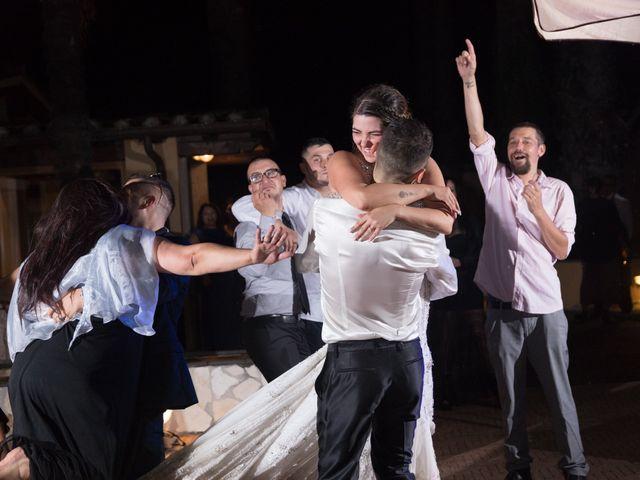 Il matrimonio di Danilo e Samanta a Trevignano, Treviso 53