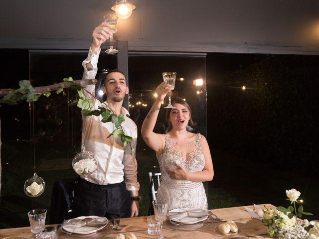 Il matrimonio di Danilo e Samanta a Trevignano, Treviso 54