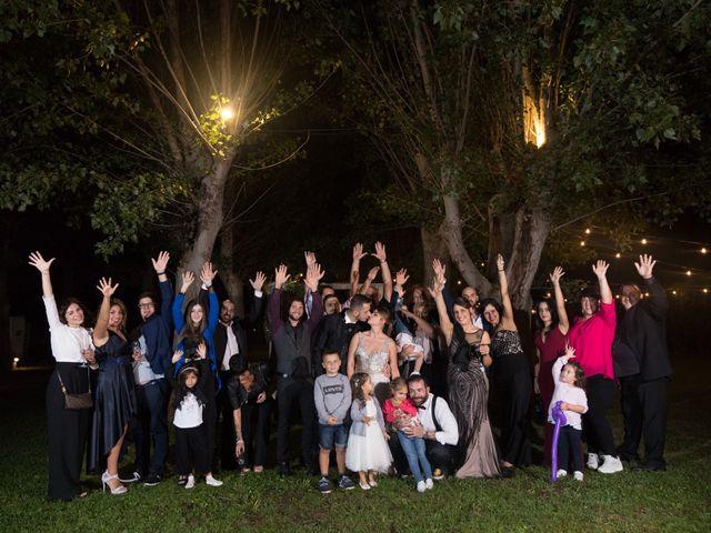 Il matrimonio di Danilo e Samanta a Trevignano, Treviso 59