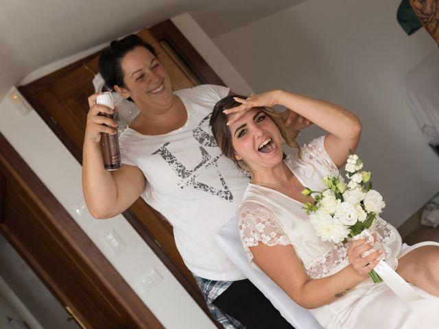 Il matrimonio di Danilo e Samanta a Trevignano, Treviso 76