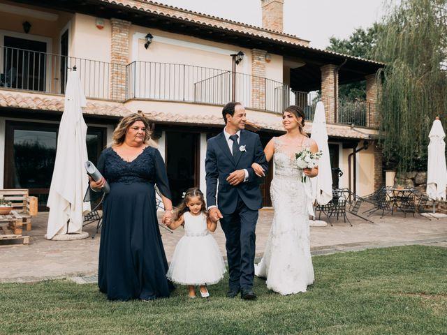 Il matrimonio di Danilo e Samanta a Trevignano, Treviso 94