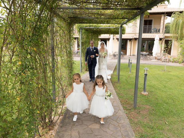 Il matrimonio di Danilo e Samanta a Trevignano, Treviso 96