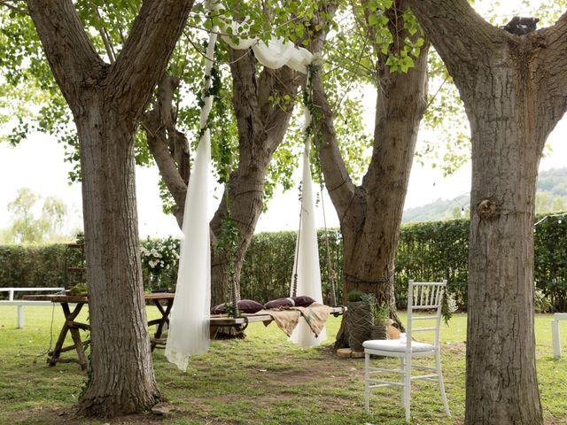 Il matrimonio di Danilo e Samanta a Trevignano, Treviso 123