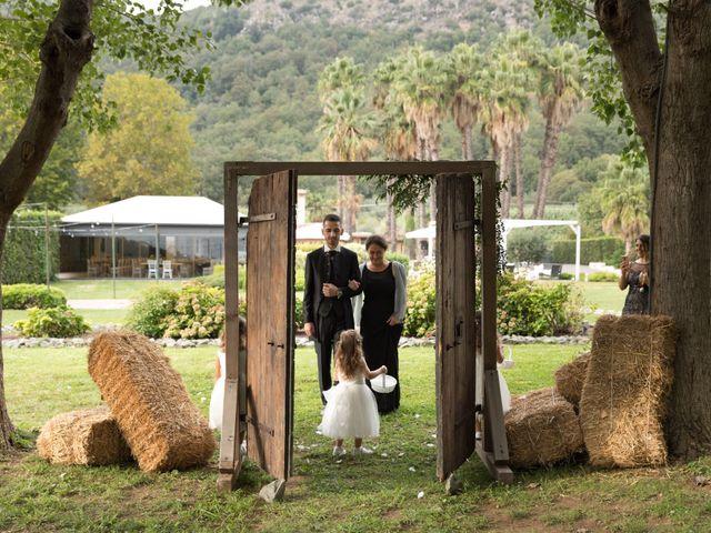 Il matrimonio di Danilo e Samanta a Trevignano, Treviso 125