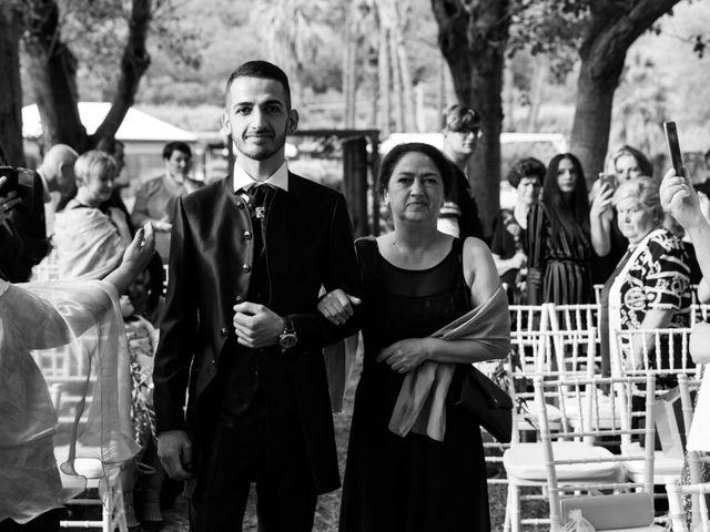 Il matrimonio di Danilo e Samanta a Trevignano, Treviso 126