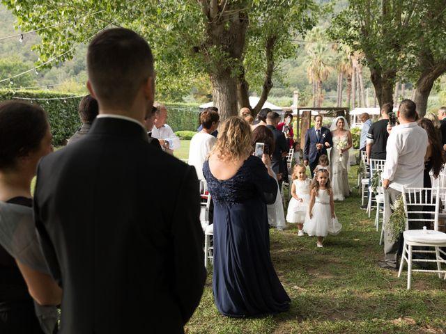 Il matrimonio di Danilo e Samanta a Trevignano, Treviso 130