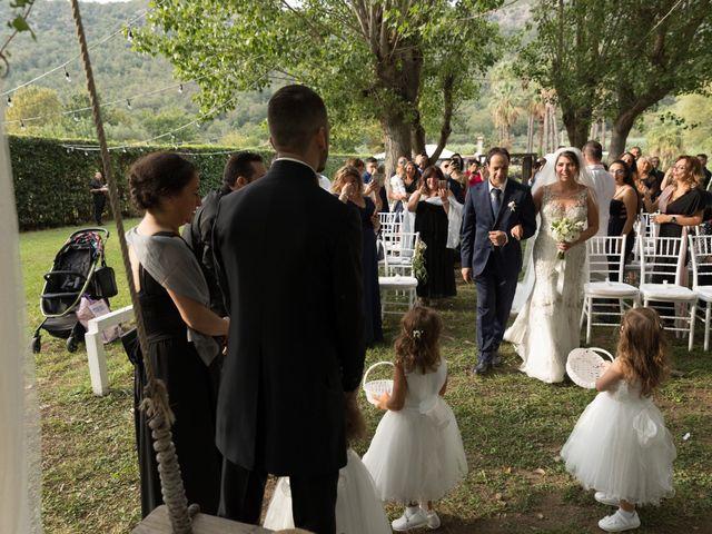 Il matrimonio di Danilo e Samanta a Trevignano, Treviso 131