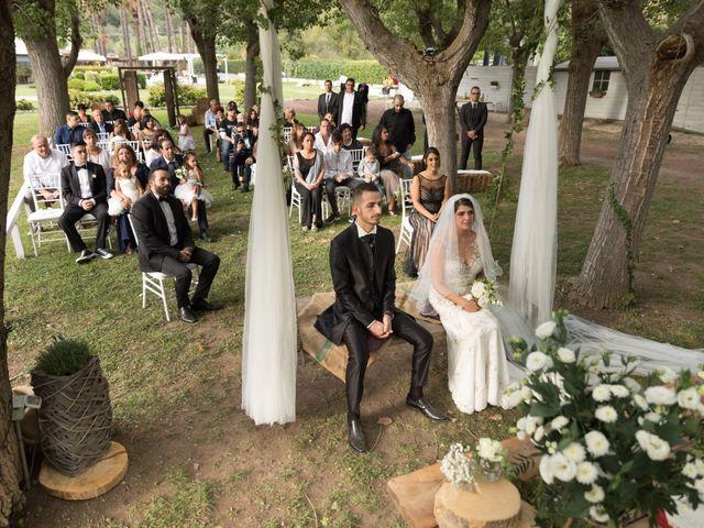 Il matrimonio di Danilo e Samanta a Trevignano, Treviso 132