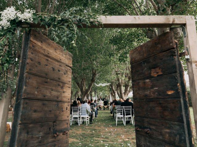 Il matrimonio di Danilo e Samanta a Trevignano, Treviso 135