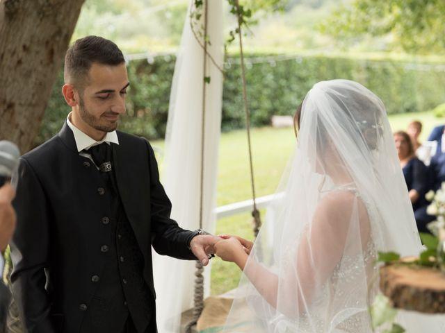 Il matrimonio di Danilo e Samanta a Trevignano, Treviso 137