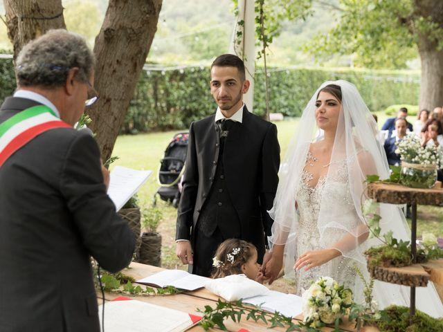 Il matrimonio di Danilo e Samanta a Trevignano, Treviso 138
