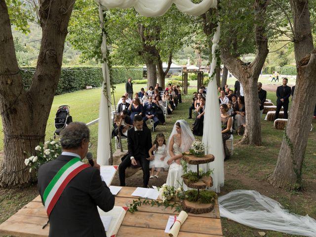 Il matrimonio di Danilo e Samanta a Trevignano, Treviso 139