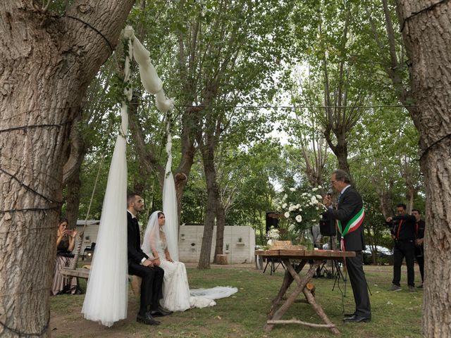 Il matrimonio di Danilo e Samanta a Trevignano, Treviso 140
