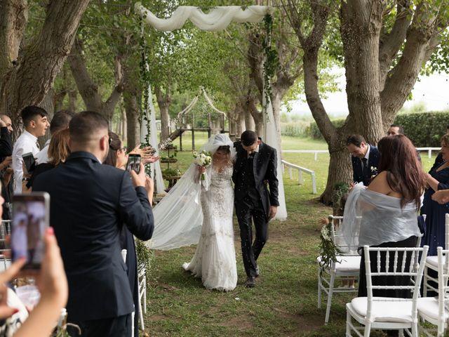 Il matrimonio di Danilo e Samanta a Trevignano, Treviso 141