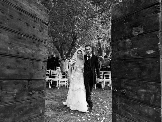 Il matrimonio di Danilo e Samanta a Trevignano, Treviso 143