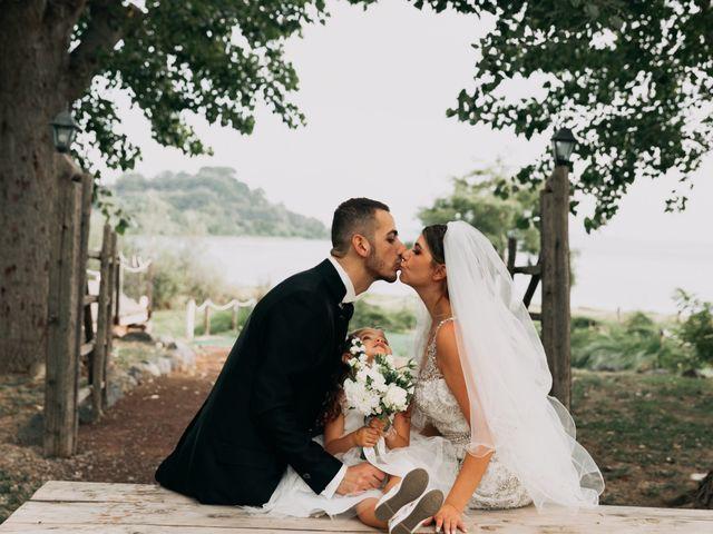 Il matrimonio di Danilo e Samanta a Trevignano, Treviso 148