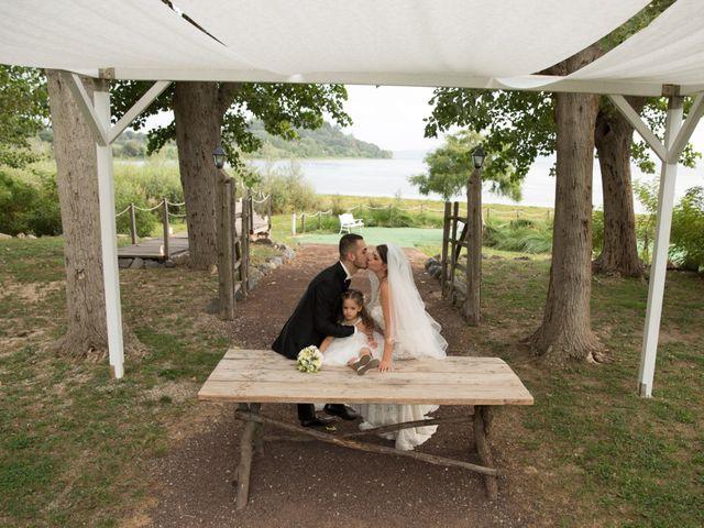 Il matrimonio di Danilo e Samanta a Trevignano, Treviso 149