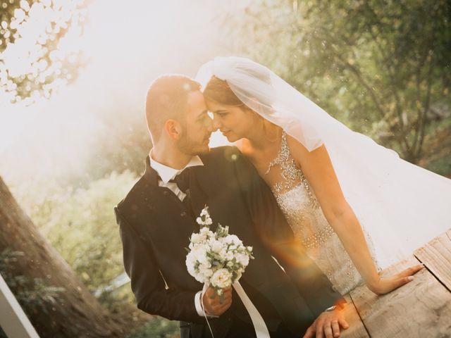 Il matrimonio di Danilo e Samanta a Trevignano, Treviso 150