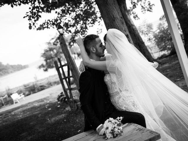 Il matrimonio di Danilo e Samanta a Trevignano, Treviso 152