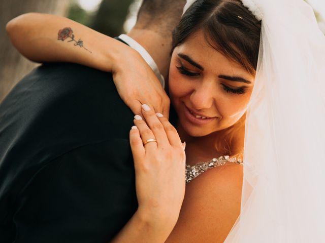 Il matrimonio di Danilo e Samanta a Trevignano, Treviso 153