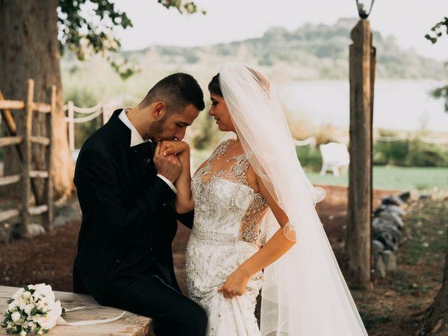 Il matrimonio di Danilo e Samanta a Trevignano, Treviso 154