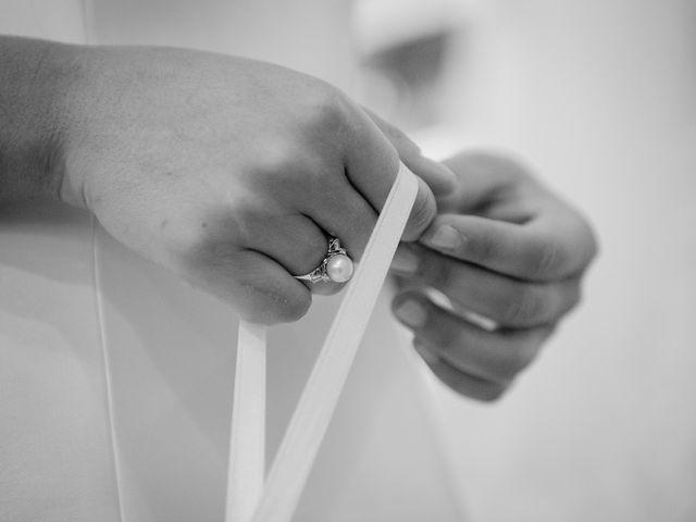 Il matrimonio di Nicola e Jasmin a Grado, Gorizia 9